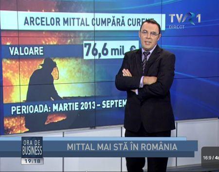 mittal-romania