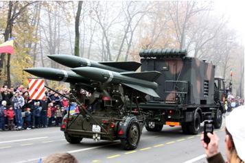 MIM-23 HAWK PIP III