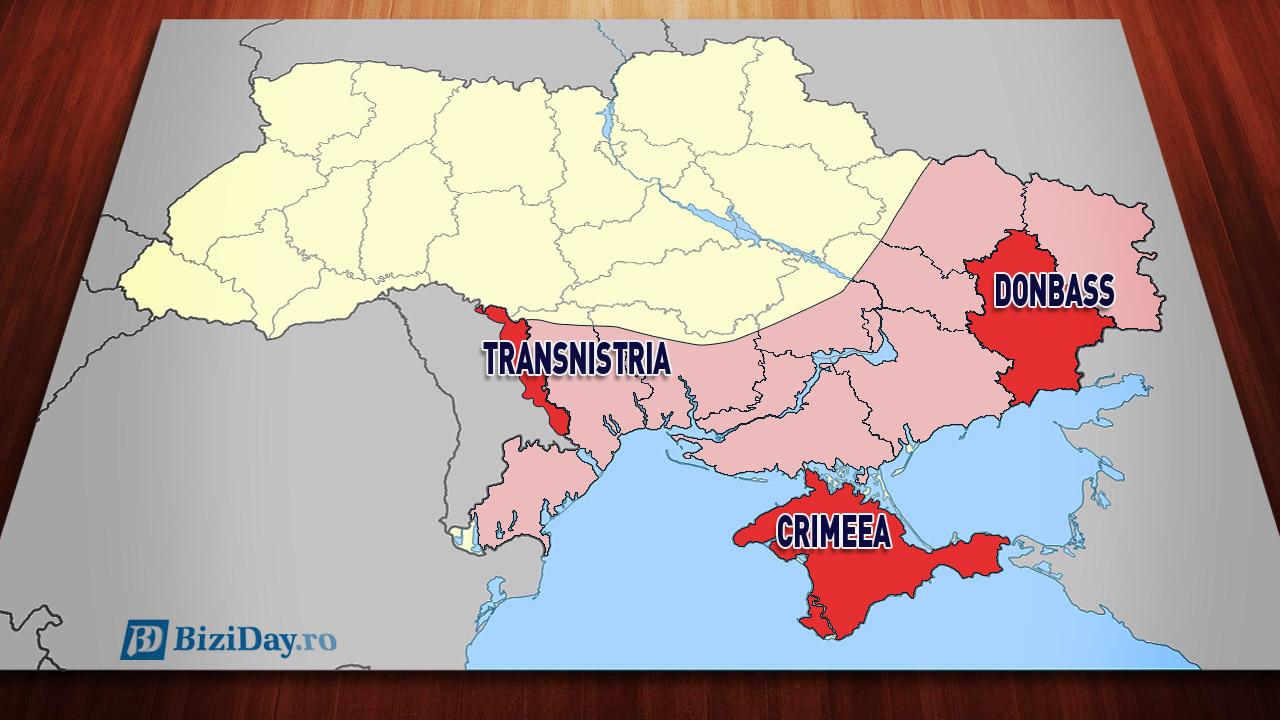 harta ucraina blog