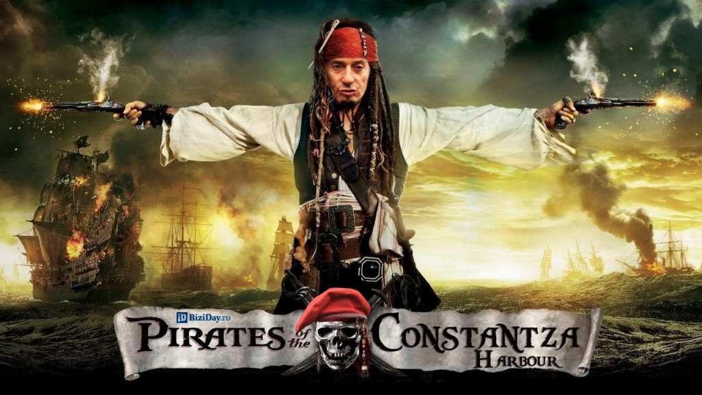 pirates of ctharbour blog