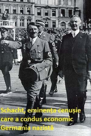 Schacht&Hitler
