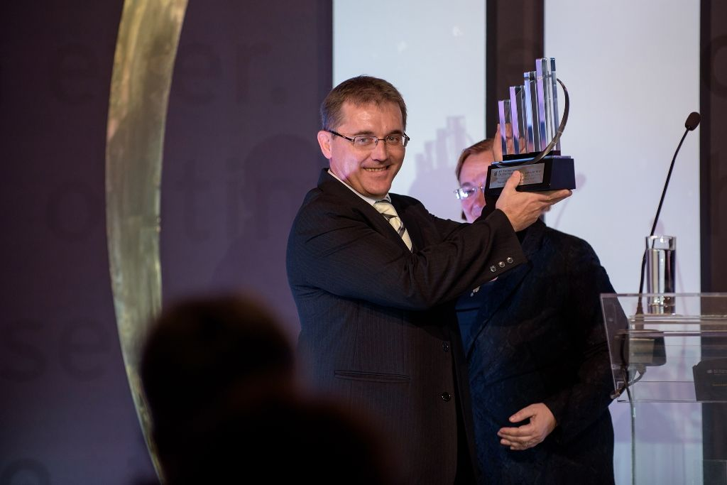 EY_Istvan Mar Social Entrepreneur Of The Year