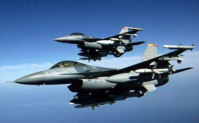 F16 bune