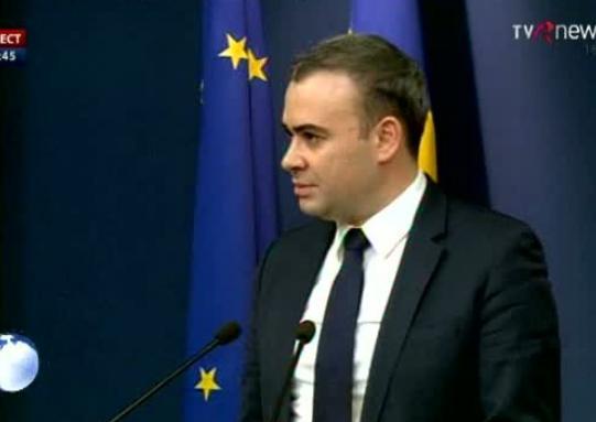 Darius Valcov TVR News