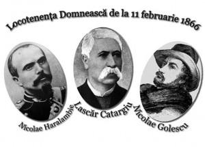 Locotenenta Domneasca 1866
