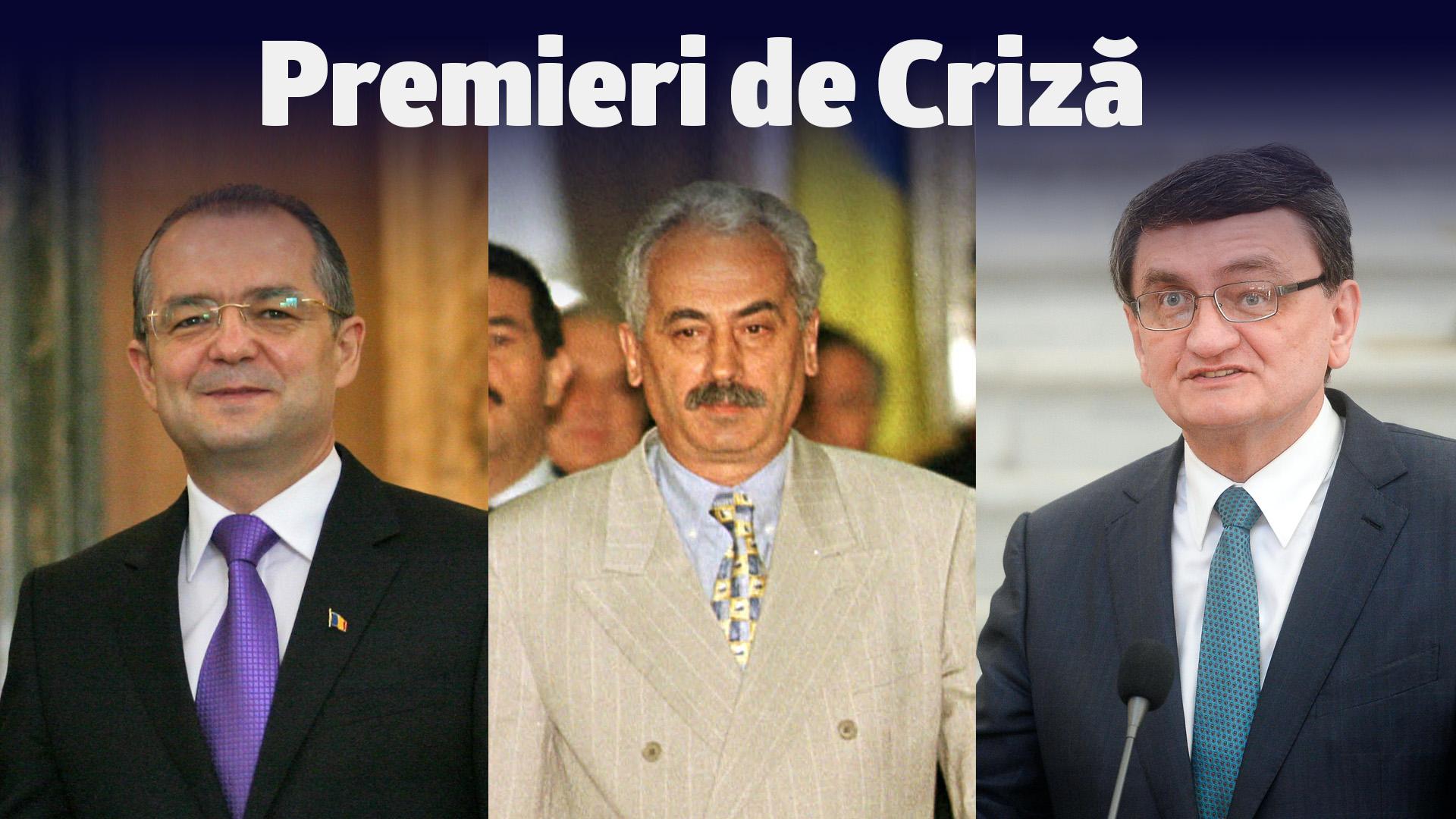 premieri de criza 1 mare pbz