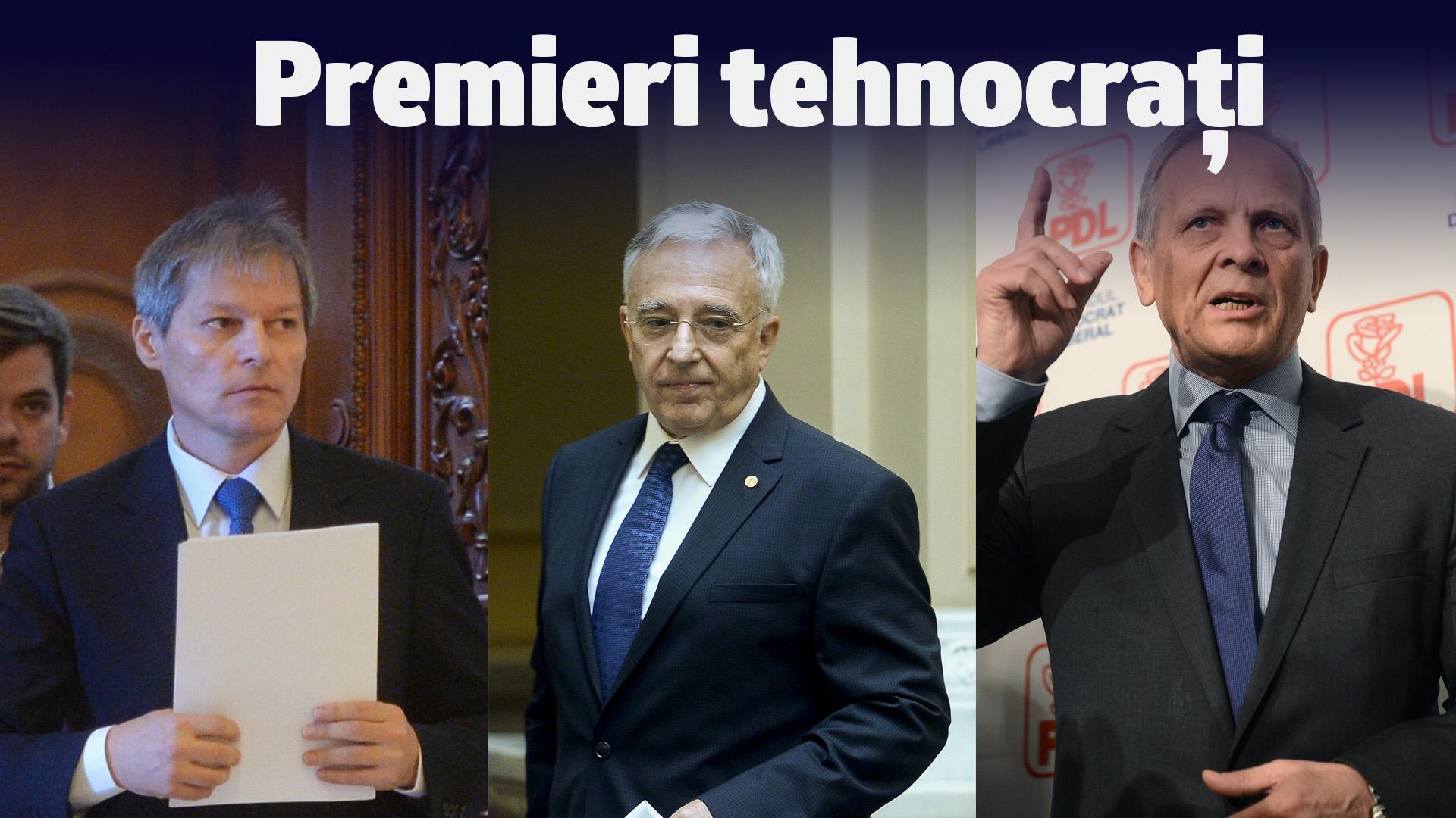 tehnocrati 1 mare pbz