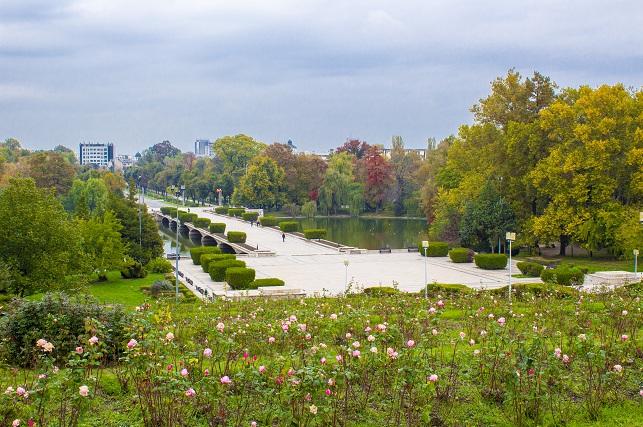 parc panoramic
