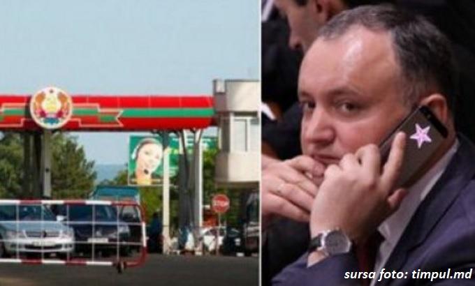 dodon transnistria