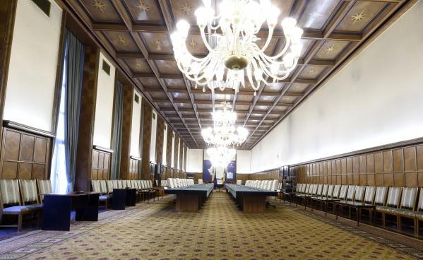 sala sedinte guvern