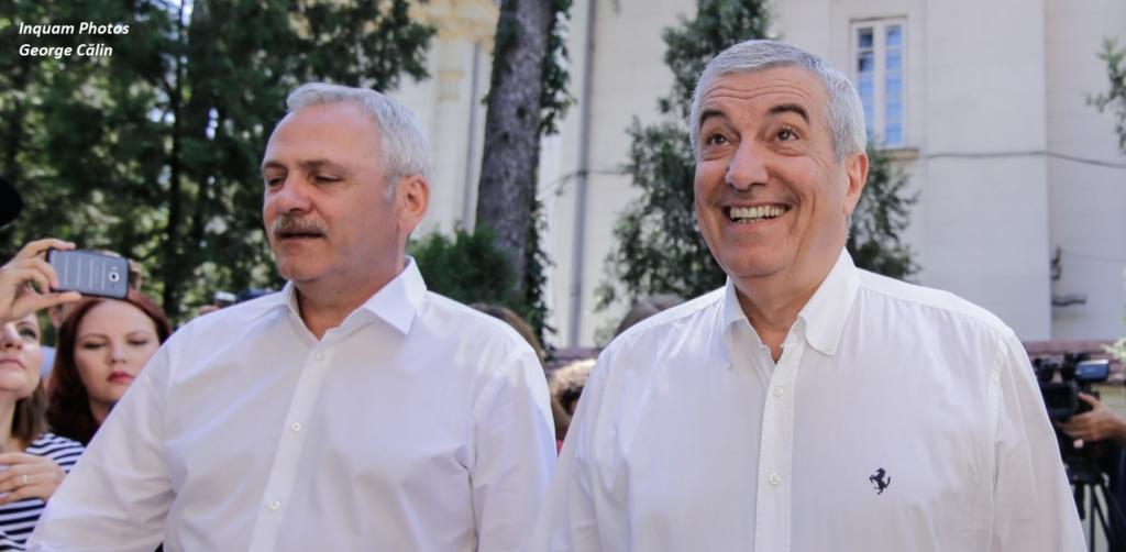 Kovesi - Miza Kovesi, între Legile Justiției și suspendarea președintelui Dragnea-tariceanu-mic-1024x502